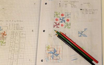 eBook: DIY Block Design